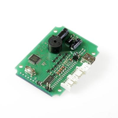 BM5402 - Мультифункциональный модуль управления