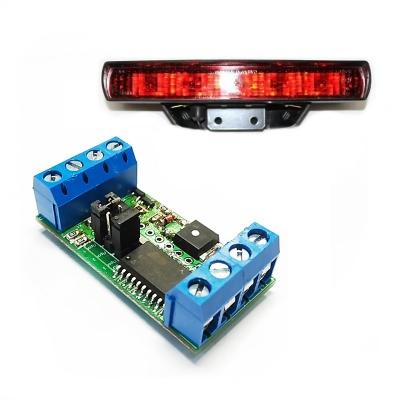 BM5403M - Устройство управления стоп-сигналами автомобиля