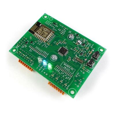 BM8034 - Устройство для сбора и передачи данных по Wi-Fi