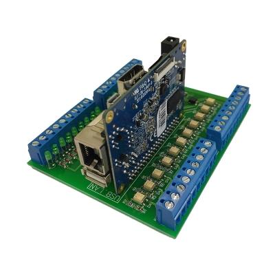 BM8035 - Комплект модулей для постройки системы Умный Дом на базе Orange PI One