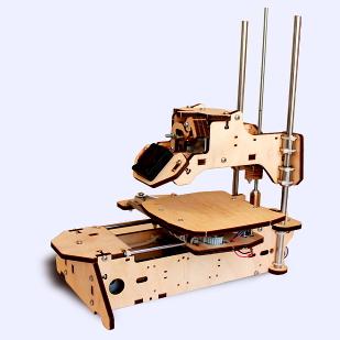 3D MC5 printer - Конструктор - 3D принтер MC5 без блока питания