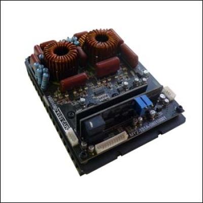 MP2281 - Hi-Fi. Цифровой усилитель D – класс, 2 х 530 Вт 1 x 1060 Вт (мост)