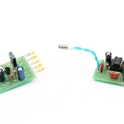 NM0301 - Набор для сборки ИК наушников