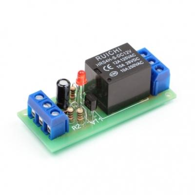 NM0502 - Модуль коммутации силовой нагрузки 2кВт 220В - набор для пайки