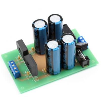 NM0601 - Блок питания для УНЧ ±25..35В / 4А - набор для пайки