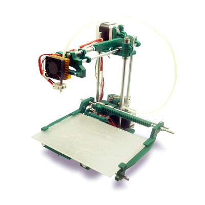 3D MC2 printer - Конструктор - 3D принтер MC2