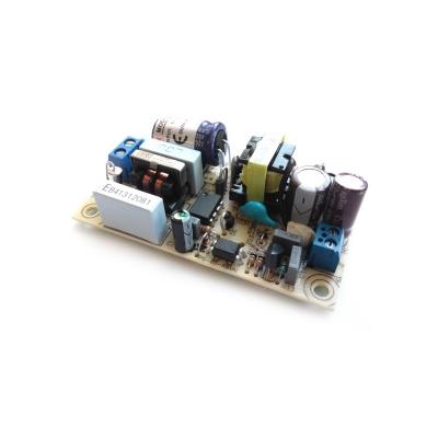 PW1245 - AC/DC Импульсный источник питания 12В / 0.5А
