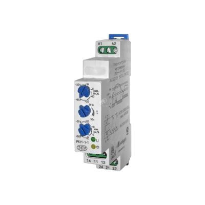 РКН-1-2-15 AC220В-230В - Реле контроля напряжения 220В / 8А