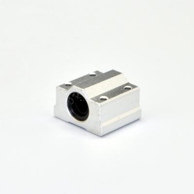 SC8UU - Линейный подшипник. D 8мм