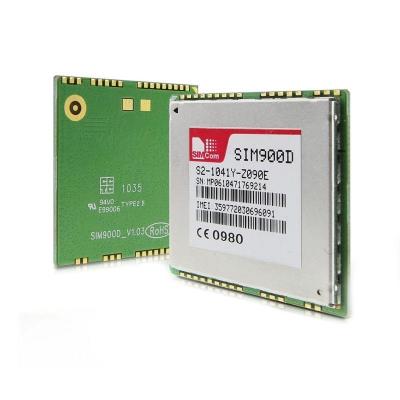 SIM900D - GSM/GPRS модем для модулей BM8039, BM8039D, MA3401