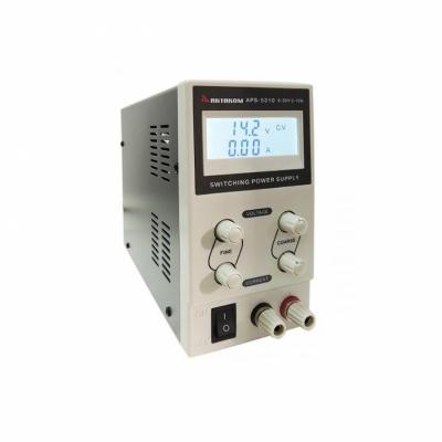 APS-5310 - Лабораторный источник питания 30В / 10А (одноканальный)