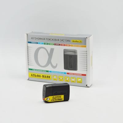 RU0099 - GPS-маяк