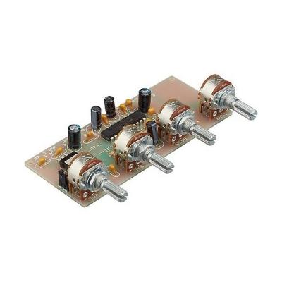BM2111 - Стереофонический темброблок (LM 1036)