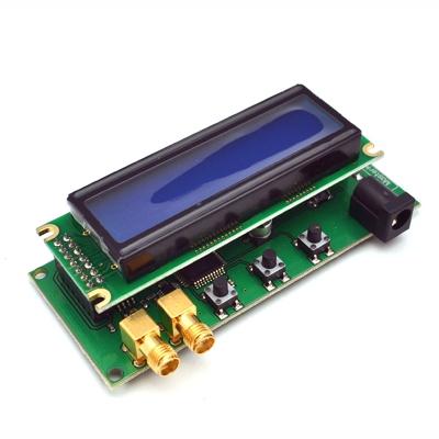 BM8010 - Двухдиапазонный измеритель частоты до 1ГГц
