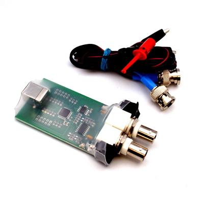 BM8020 - USB осциллограф