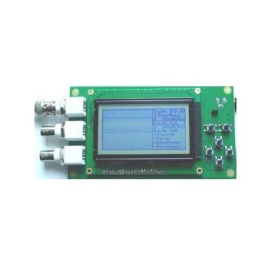 BM8022 - Цифровой запоминающий USB - осциллограф