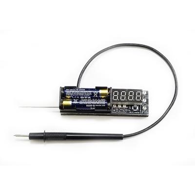BM8032 - Универсальный щуп-измеритель (RLC метр), ESR электролитических конденсаторов