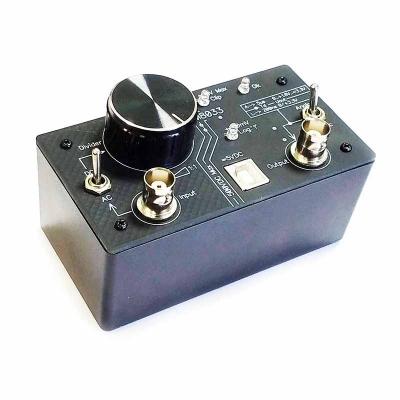 BM8033 - Изолирующий усилитель для осциллографа (гальваническая развязка)