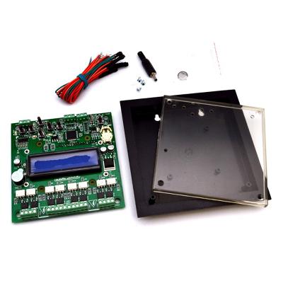 BM8036 - 8-ми канальный таймер, термостат, АЦП, часы