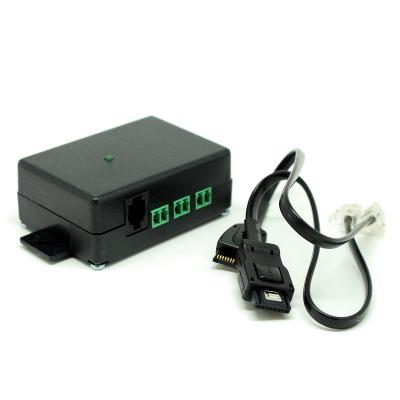 BM8038 - Сигнализация GSM-автономная с подключением к телефону