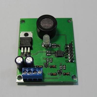 BM8039G - Датчик утечки бытового газа