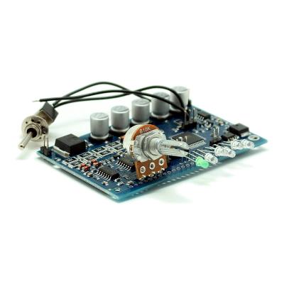 BM8042 - Импульсный микропроцессорный металлоискатель КОЩЕЙ-5И