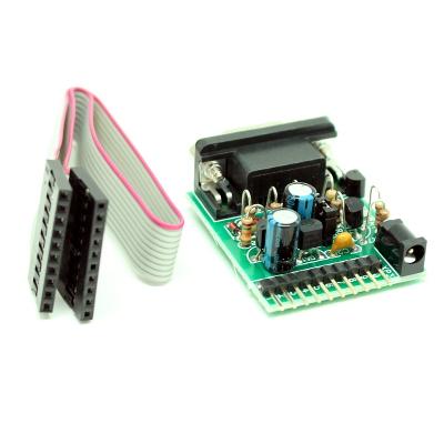 BM9215 - Универсальный программатор