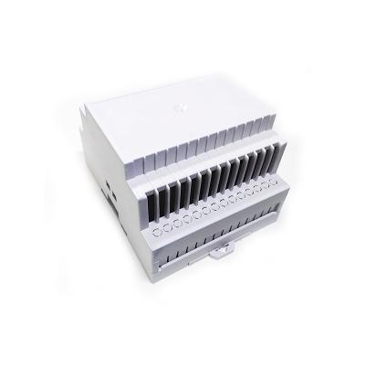 BOX-G207 - Корпус на DIN рейку 96х78х56 мм