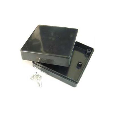 BOX-FB01 - Корпус пластиковый 67,5х60х23 мм