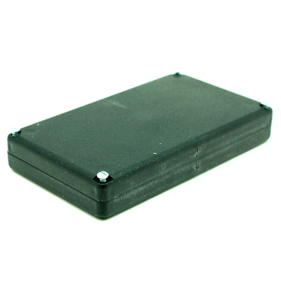 BOX-G080 - Корпус стандартный 120х70х20 мм