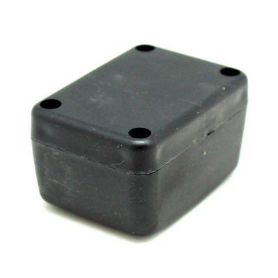 BOX-KA15 - Корпус пластиковый 63х45х35 мм