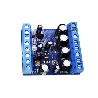 BQ0106 - Усилитель разветвитель видеосигнала на 6 каналов