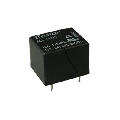 DK0243 - Реле BS-115C-12A-24VDC