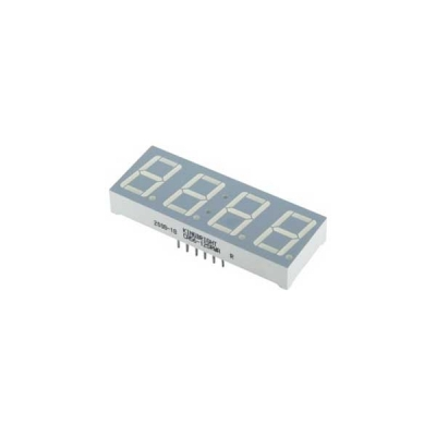 DK0024 - LED индикатор CA56-12SRWA