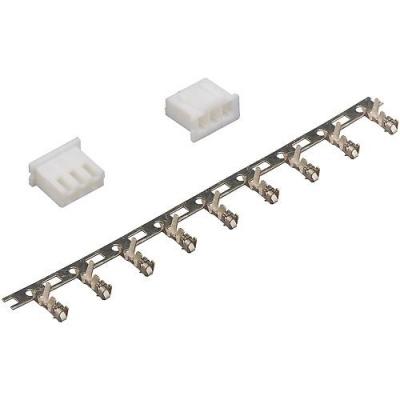 DK0195 - Розетка кабельная с контактами CHU-3