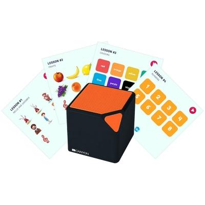 RU0170 - Развивающая игра Coobic курс английского языка