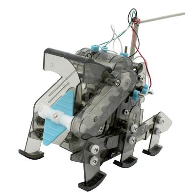 EK-502 - Робот-конструктор ЕК-502