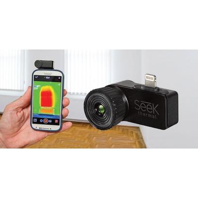 FB0050i - Мобильный тепловизор Seek Thermal (для iOS)