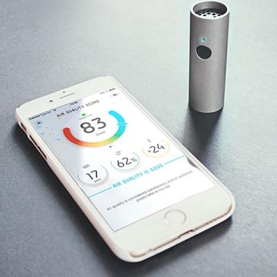 FB0080 - Портативный монитор качества воздуха ATMOtube