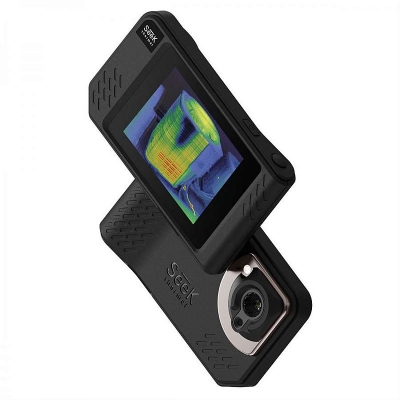 FB0109 - Seek Thermal Shot