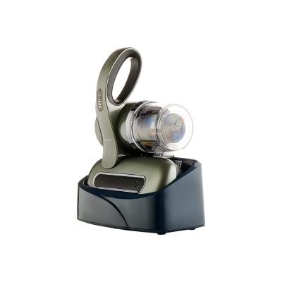 FB0317 - Беспроводной пылесос с УФ лампой dBot UVIO