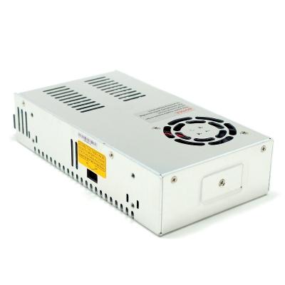 PW4873B - Импульсный источник питания 48В, 7,3А (350Вт) в корпусе