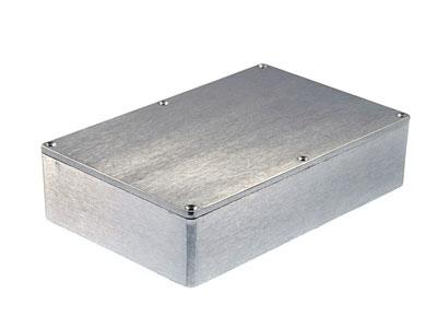 DK0228 - Алюминиевый корпус G0124