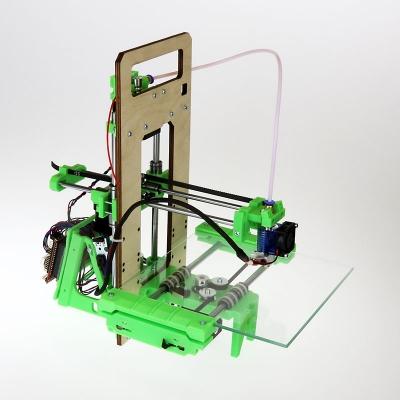 3D-START - Модульный 3D принтер-конструктор 3D-СТАРТ