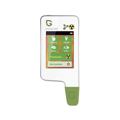 FB0134 - Нитратомер и дозиметр Greentest ECO4
