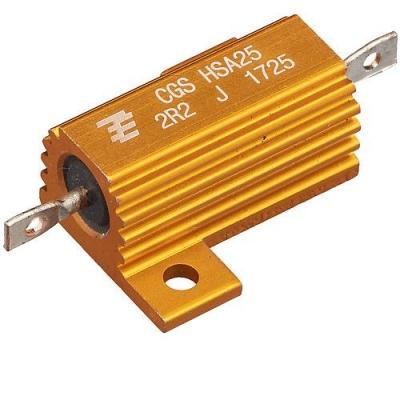 DK0154 - Резистор HSA252R2J, 2.2 Ом