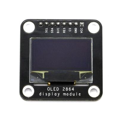 MP2864 OLED - OLED дисплей