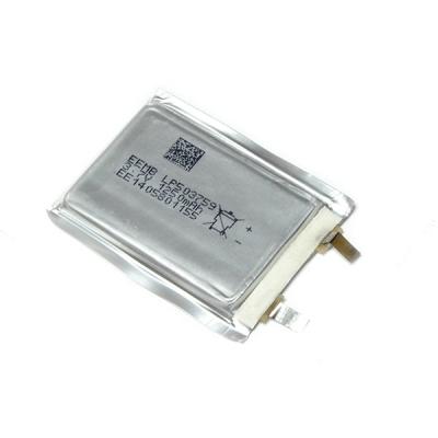 DK0253 - Аккумулятор LP503759, Li-Pol, 3.7В