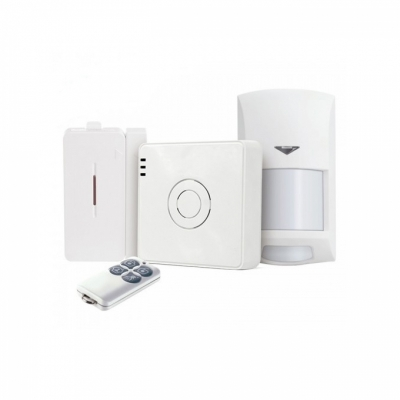 Wi-Fi система охраны