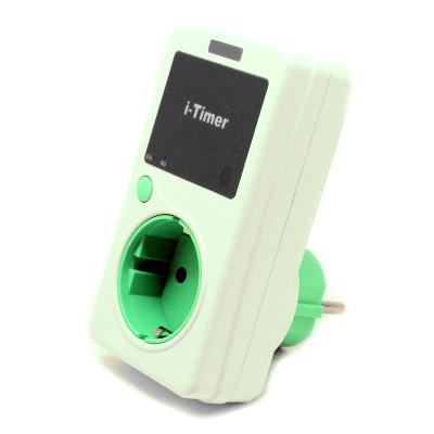 MA3301 - Многорежимный таймер для ОС Android (одно реле до 2 кВт 10А)